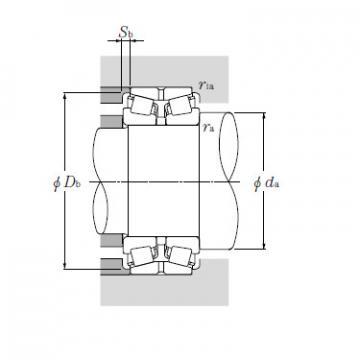 Bearing CRD-2421